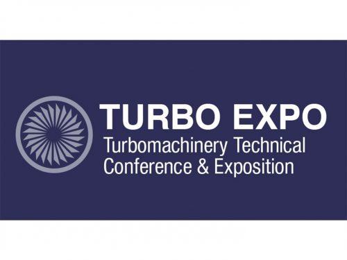 ASME Turbo Expo 2018