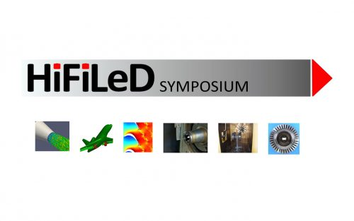 High-Fidelity Industrial LES/DNS Symposium