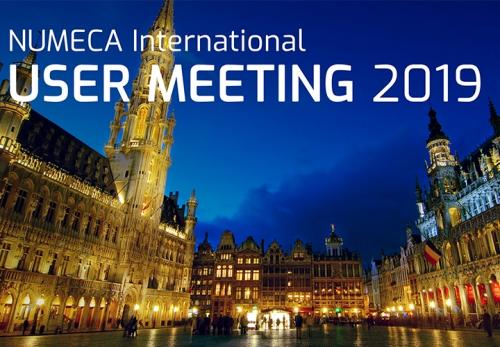 NUMECA User Meeting 2019
