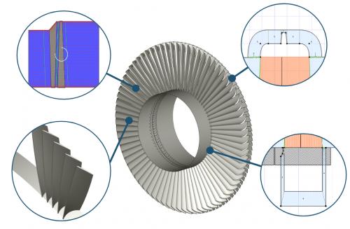Webinar: Higher Performance and Longer Life for Turbomachinery through Retrofitting Optimisation